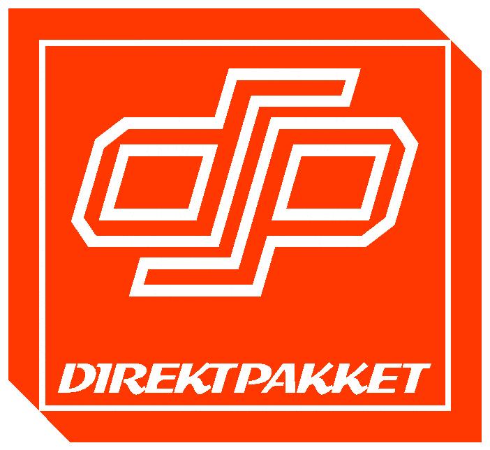 DIREKT PAKKET logo_