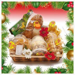 Salsa delights Premium Kerstpakket