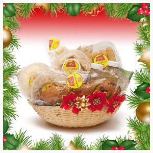 Salsa delights Standard Kerstpakket